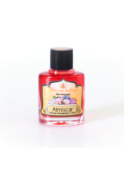 Almiscar - Essencia Shivas Indian - 9ml