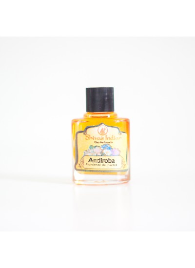 Andiroba - Essência Shivas Indian - 9ml