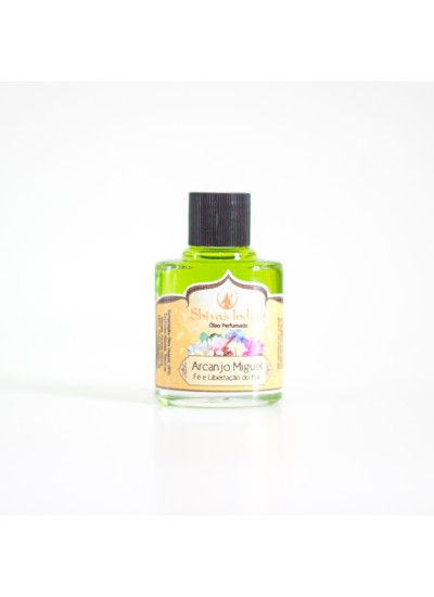 Arcanjo Miguel - Essência Shivas Indian - 9ml