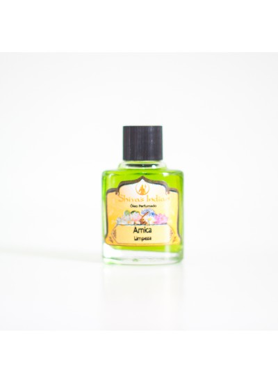 Arnica - Essência Shivas Indian- 9ml