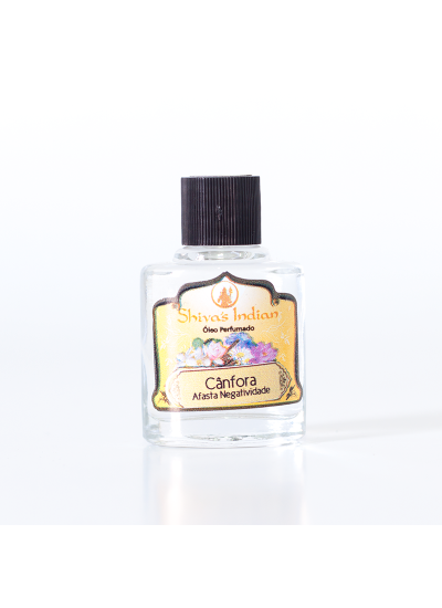 Canfora - Essência Shivas Indian - 9ml