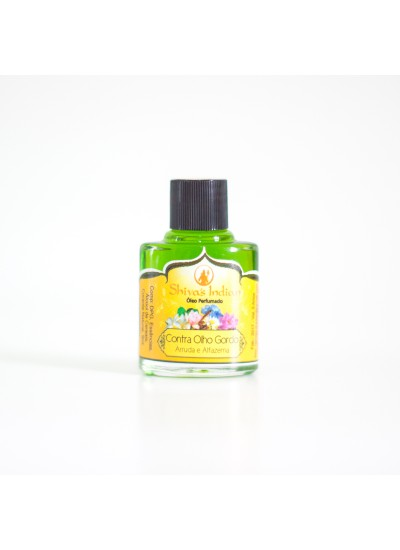 Contra Olho Gordo - Essência Shivas Indian - 9ml
