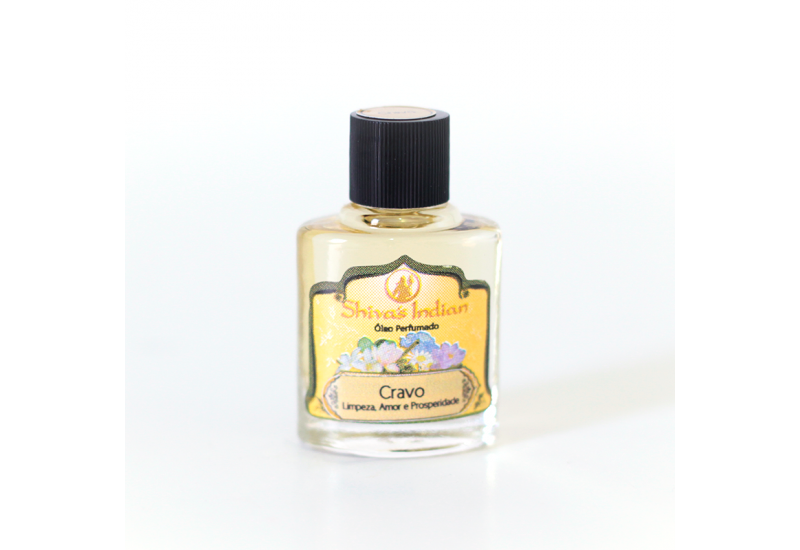 Cravo - Essência Shivas Indian - 9ml