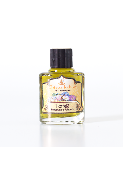 Hortelã - Essência Shivas Indian - 9ml