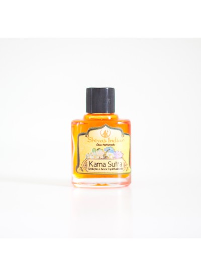 Kama Sutra - Essência Shivas Indian- 9ml