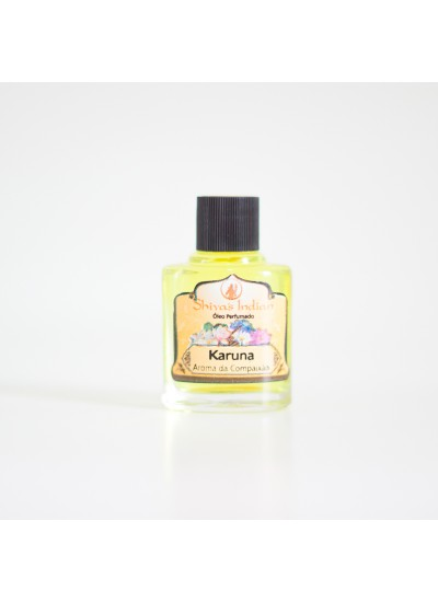 Karuna - Essência Shivas Indian- 9ml