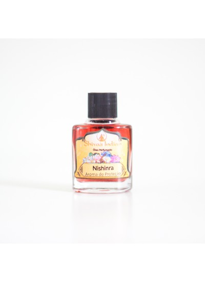 Nishinra - Essência Shivas Indian - 9ml