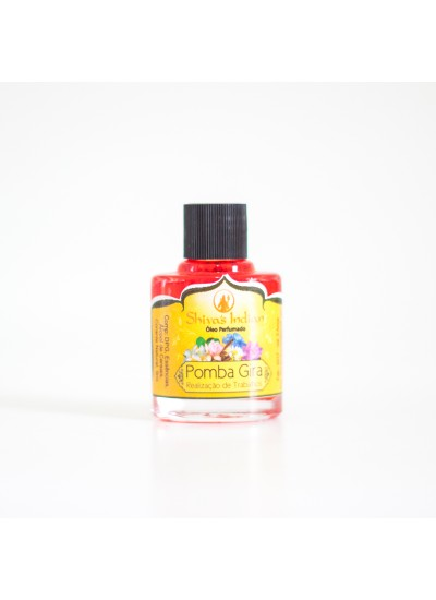 Pomba Gira - Essência Shivas Indian - 9ml
