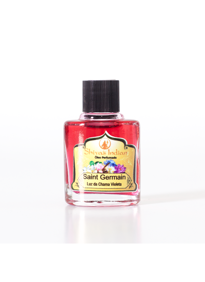 Saint Germain - Essência Shivas Indian - 9ml