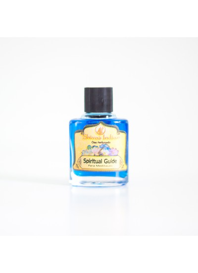 Spiritual Guide - Essência Shivas Indian - 9ml