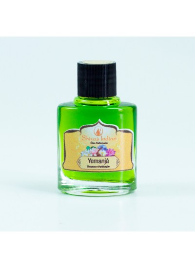 Yemanja - Essência Shivas Indian- 9ml